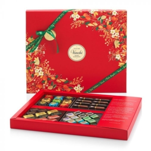 Venchi - Assorted Chocolates in a Gift Box