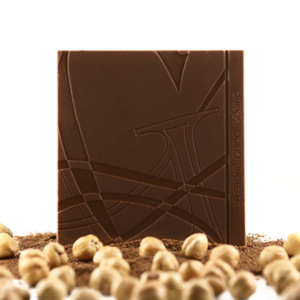 Guido Gobino - Gianduja Chocolate Bar