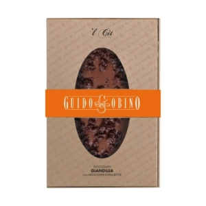 Guido Gobino - Gianduja Chocolate with Michrosphere
