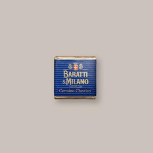 Baratti & Milano - Σοκολατάκι Cremino Classico