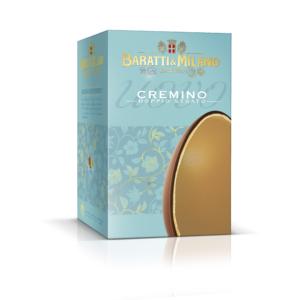 Baratti & Milano - Πασχαλινό Αυγό Cremino Double Layer, 250g