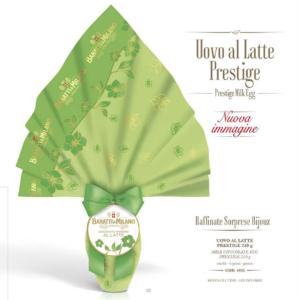 Baratti & Milano - Πασχαλινό Αυγό Prestige, 210g