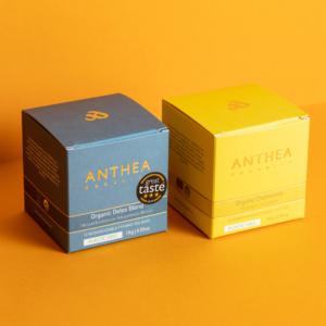 Anthea Organics – Μίγμα Detox & Χαμομήλι
