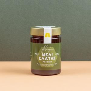 Άνθημα - Μέλι Ελάτης, 920g