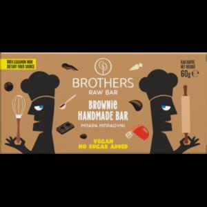 Brothers - Μπάρα Μπράουνι