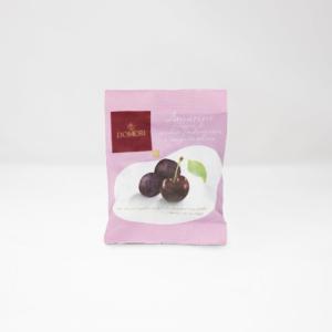 Domori - Βύσσινα με επικάλυψη Μαύρης Σοκολάτας